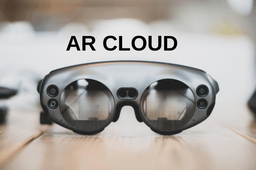 AR cloud: The next step to the Augmented reality | Augmented