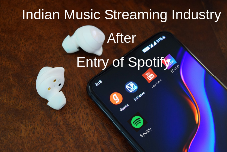 Apple, Gaana and Others Are Making Efforts to Combat Spotify